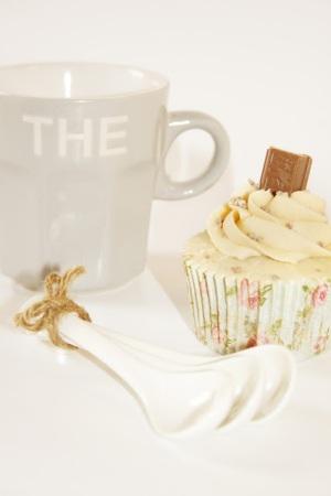 Un premio nuevooo! Y unos Cupcakes de Kit Kat para celebrarlo! :)))